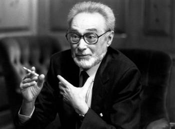 Πρίμο Λέβι (1919 – 1987)
