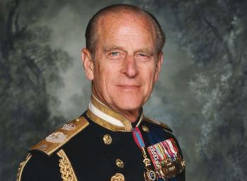 Πρίγκιπας Φίλιππος, Δούκας του Εδιμβούργου  (1921 – 2021)