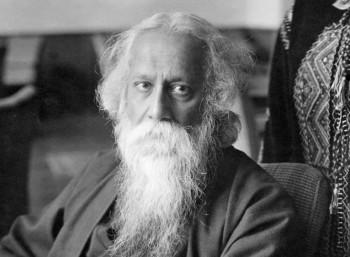 Ραμπιντρανάθ Ταγκόρ (1861 – 1941)