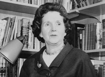 Ρέιτσελ Λουίζ Κάρσον (1907 – 1964)