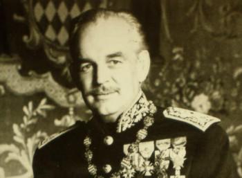 Ο Πρίγκιπας του Μονακό Ρενιέ Γ'