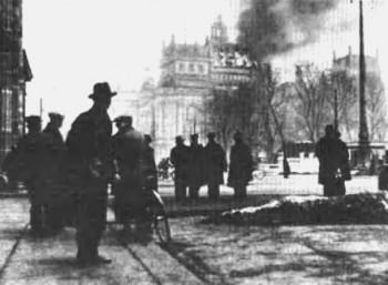 Ιστορική αποκάλυψη: Κατάθεση Ναζί ανατρέπει την υπόθεση εμπρησμού του Ράιχσταγκ