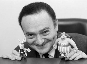 Ρενέ Γκοσινί (1926 – 1977)