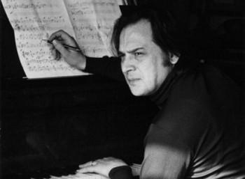 Ριτς Ορτολάνι (1926 – 2014)