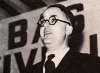Ρομπέρ Μπραζιγιάκ (1909 – 1945)
