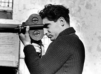 Ρόμπερτ Κάπα (1913 – 1954)