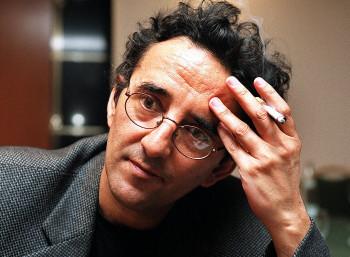 Ρομπέρτο Μπολάνιο (1953 – 2003)