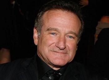 Ρόμπιν Γουίλιαμς (1951 – 2014)