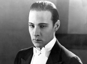 Ροντόλφο Βαλεντίνο (1895 – 1926)