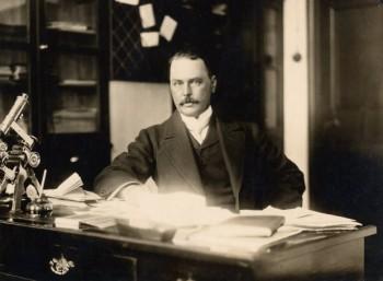 Ρόναλντ Ρος (1857 – 1932)
