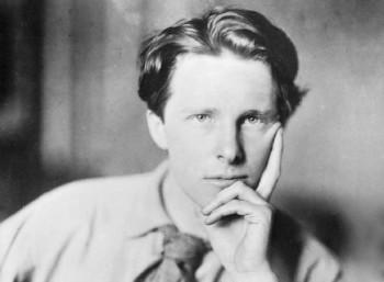 Ρούπερτ Μπρουκ (1887 – 1915)
