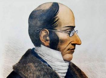 Σαντόρε Σανταρόζα (1783 – 1825)