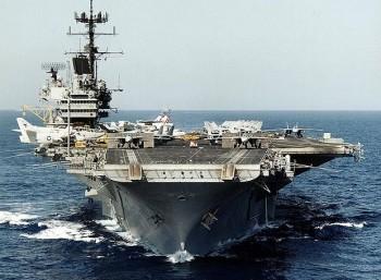 Αμερικανοτουρκική «ναυμαχία» στο Αιγαίο