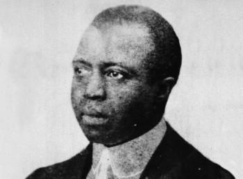 Σκοτ Τζόπλιν (1868 –1917)