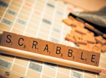Η ιστορία του Scrabble