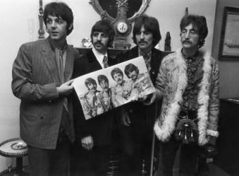 Σε τιμή-ρεκόρ πουλήθηκε σε δημοπρασία δίσκος των Beatles