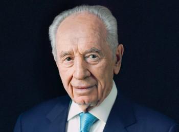 Σιμόν Πέρες (1923 – 2016)