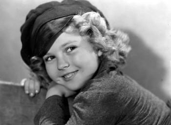 Σίρλεϊ Τεμπλ (1928 – 2014)