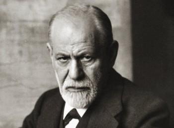 Σίγκμουντ Φρόιντ (1856 – 1939)