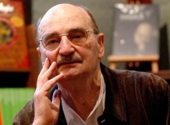 Σλάβομιρ Μρόζεκ (1930 – 2013)