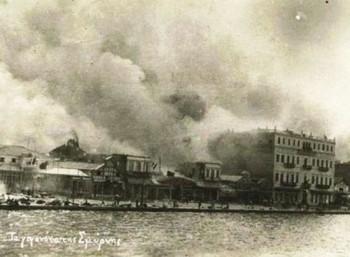 Ημέρα Εθνικής Μνήμης της Γενοκτονίας των Ελλήνων της Μικράς Ασίας από το Τουρκικό Κράτος