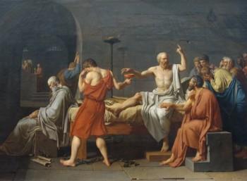 H απολογία του Λυσία για τον Σωκράτη
