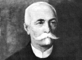 Σωτήριος Σωτηρόπουλος (1831 – 1898)