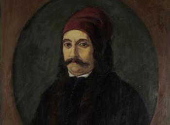 Σωτήριος Θεοχαρόπουλος (? – 1854)