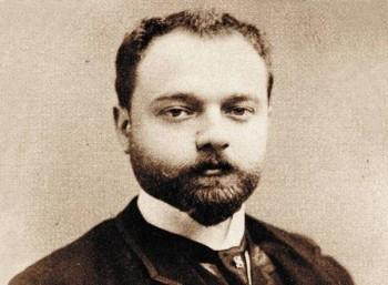 Σπυρίδων Φιλίσκος Σαμάρας (1861 – 1917)