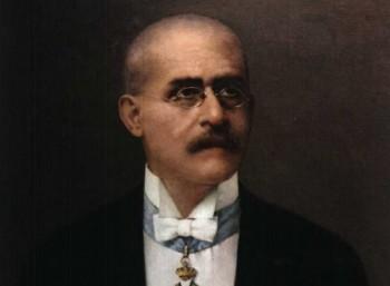 Σπυρίδων Λάμπρος (1851 – 1919)
