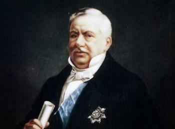 Σπυρίδων Τρικούπης (1788 – 1873)