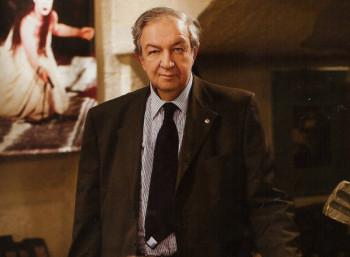 Σπύρος Ευαγγελάτος (1940 – 2017)