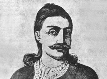 Στάικος Σταϊκόπουλος (1798 – 1835)