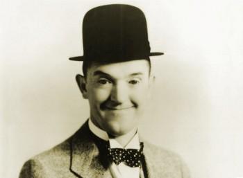 Σταν Λόρελ (1890 – 1965)