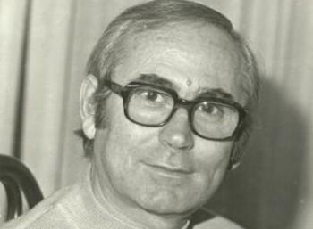 Σταύρος Κουγιουμτζής (1932 – 2005)