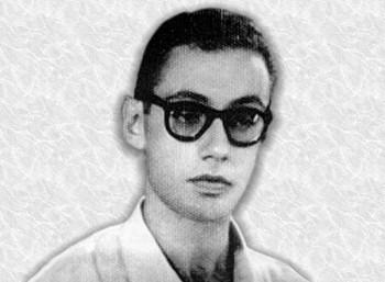 Σταύρος Βαβούρης (1925 – 2008)