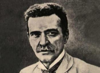 Στέφανος Μαρτζώκης (1855 – 1913)