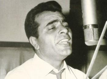 Στέλιος Καζαντζίδης (1931 – 2001)