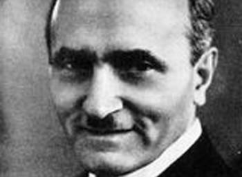 Στέλιος Σπεράντσας (1888 – 1962)