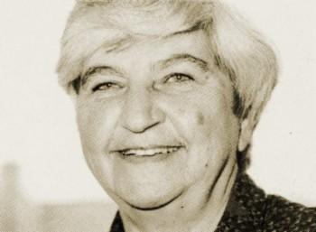 Στέλλα Κακογιάννη-Σουλιώτη (1920 – 2012)