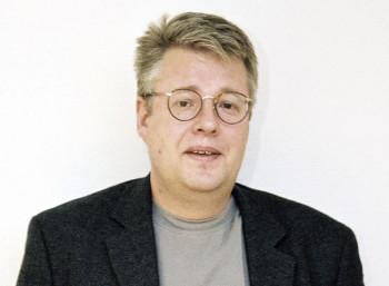 Στιγκ Λάρσον (1954 – 2004)