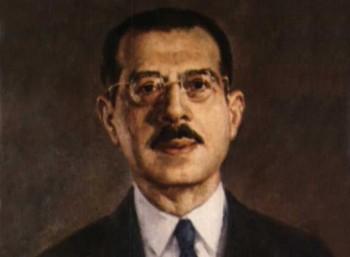 Στυλιανός Μαυρομιχάλης (1900 – 1981)