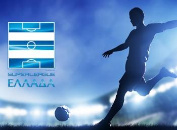Πρωτάθλημα Ποδοσφαίρου Α' Εθνικής (Super League)
