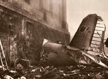 Οι αεροπορικές τραγωδίες του αθλητισμού