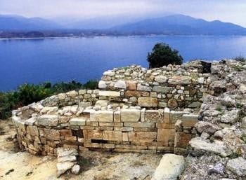 «Ισχυρές ενδείξεις» ότι βρέθηκε ο τάφος του Αριστοτέλη στα Στάγειρα