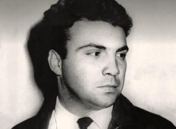 Τάκης Κανελλόπουλος (1933 – 1990)