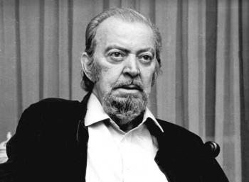 Τάσος Λειβαδίτης (1922 – 1988)