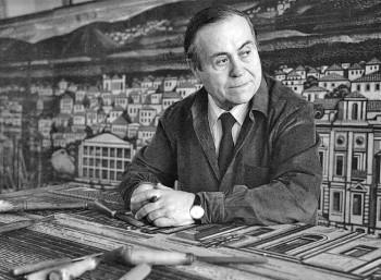 Τάσσος (Αναστάσιος Αλεβίζος)  (1914 – 1985)