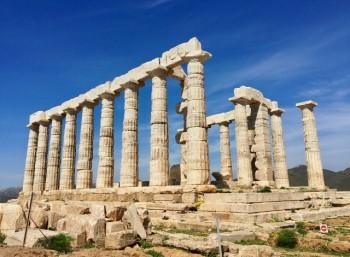 Οι αρχαίοι Έλληνες έχτιζαν σκοπίμως ναούς σε περιοχές σεισμικών ρηγμάτων