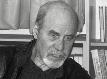 Θανάσης Κωσταβάρας (1927 – 2007)